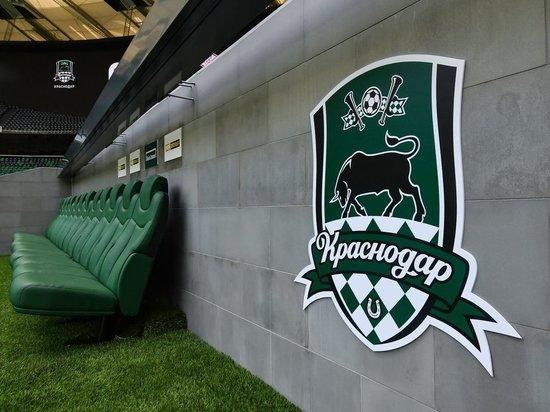 «Краснодар» сегодня сыграет решающий матч с «Олимпиакосом»