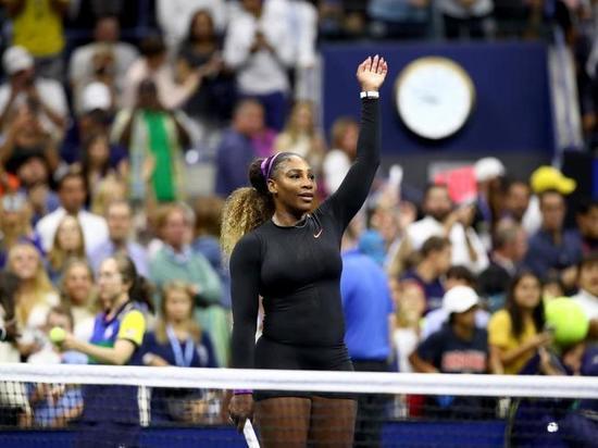 Российская теннисистка впервые в карьере проиграла на US Open в первом круге.