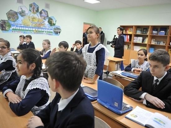 В Башкирии 1310 школ готовы принять 487 тысяч учеников
