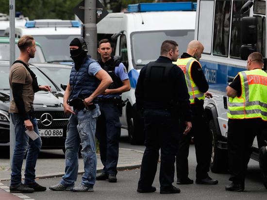 Убийство гражданина Грузии в Берлине решили превратить в новое «дело Скрипалей»