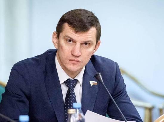 Депутат Госдумы назвал акцию хирургов в Нижнем Тагиле саботажем