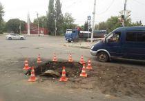 Ведущего дорожные работы в Калуге подрядчика оштрафовали на 4,3 млн рублей
