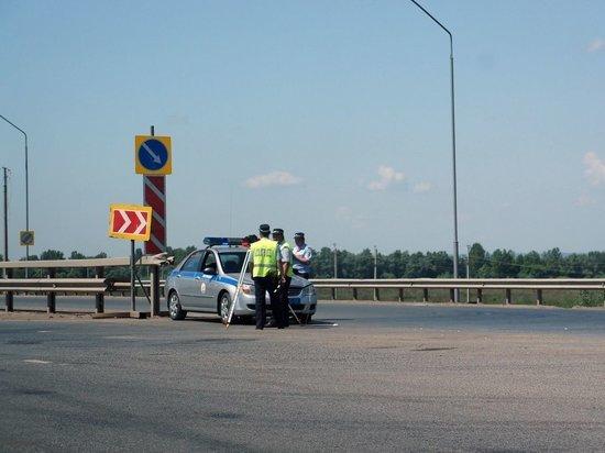 Инспектор калмыцкой ГИБДД осужден за подлог