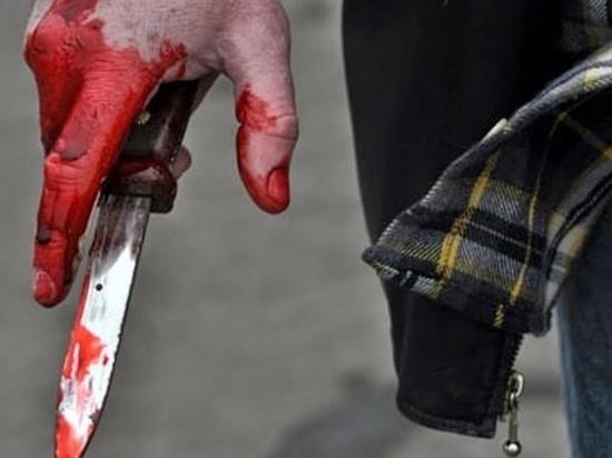 Чувашские полицейские задержали убийцу-рецидивиста, зарезавшего знакомого