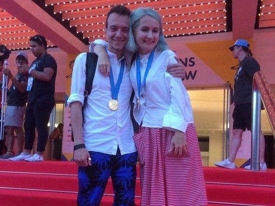 Креативная пара из Краснодара завоевала золото молодых «Каннских львов»
