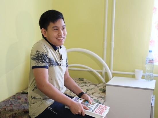 В детской больнице Волгограда лечится подросток из Вьетнама