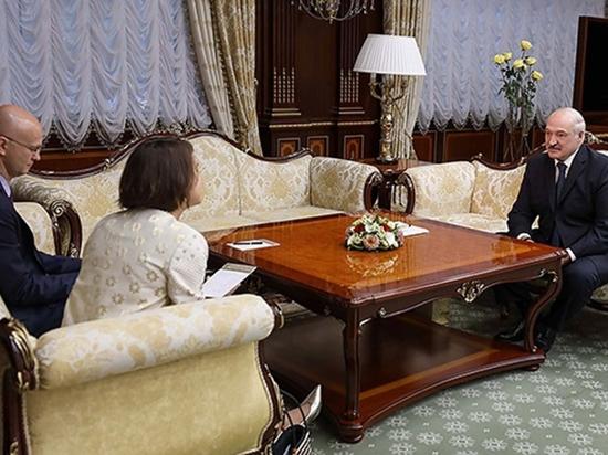 США решили превратить Белоруссию во вторую Украину
