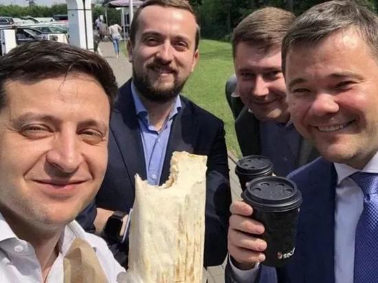 Итог 100 дней президентства Зеленского: как изменилась Украина