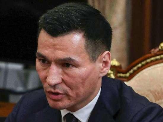Рейтинг врио главы Калмыкии может позволить ему выиграть предстоящие выборы