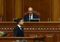 На Парубия завели дело из-за событий 2014 года в Одессе