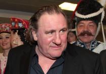 Французский актер и винодел Жерар Депардье получил участок земли под Минском