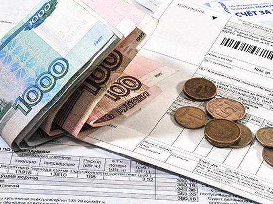 Тамбовская УК заставила жильцов переплатить за отопление