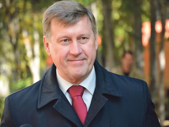 Анатолий Локоть: Я не раз добивался  победы вопреки всему
