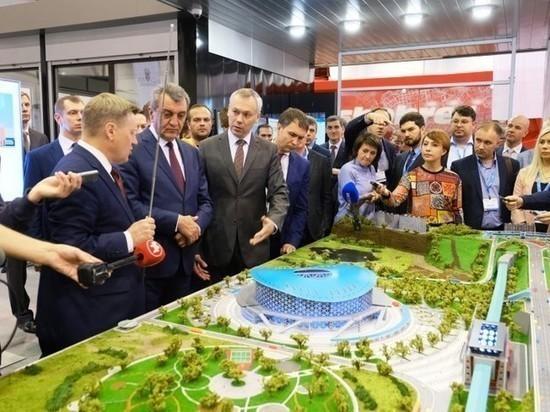 Локоть запустил согласование проекта продолжения  строительства метро