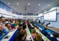 Министр природных ресурсов России провел урок экологии для югорчан