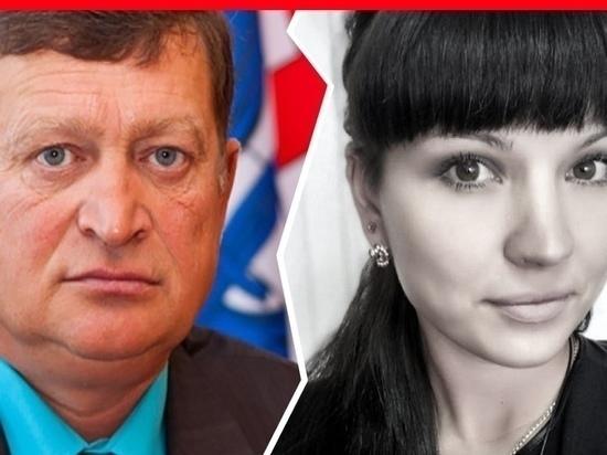 Парень, из-за которого погибла жена депутата в Локомотивном, рассказал о ней