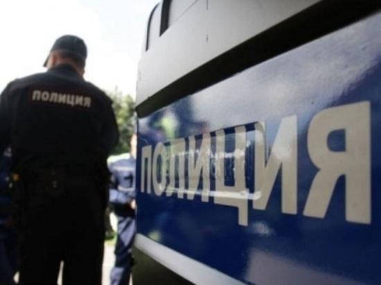 Два малолетних жителя калмыцкой столицы ограбили женщину