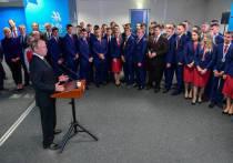 В Казани завершился WorldSkills Kazan 2019