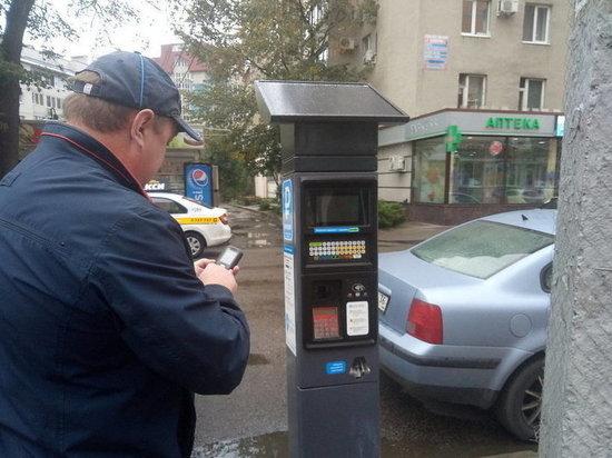 Мэрия Воронежа проигрывает разбирательства по платным парковкам, но не сдается