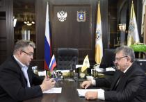 Телемедицинские комплексы будут выезжать в районы Ставрополья