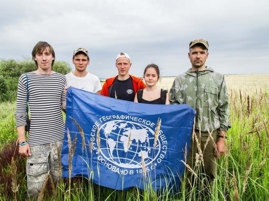 Научная экспедиция исследовала состояние рек Нижегородской области