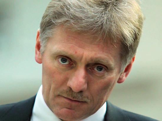 Песков прокомментировал возможные закупки Белоруссией американской нефти