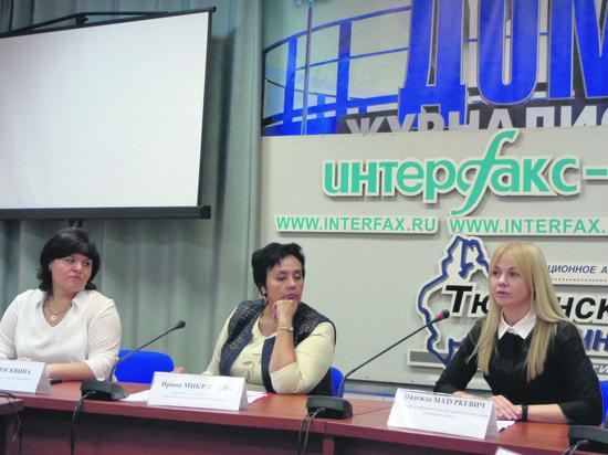 В Тюменской области Началась подготовка к V Национальному чемпионату «Абилимпикс»