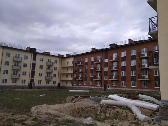 «Дом.рф» лишил аккредитации конкурсного управляющего по Ленобласти