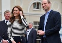 Уильям и Кейт преподали Гарри и Меган урок бережливости