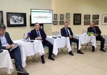 «Не все зависит от денег»: министр Якушев прибыл в Курганскую область