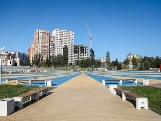 Новая дорога и обустроенный парк появятся в Дзержинском районе