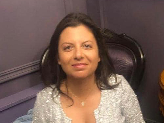 Маргарита Симоньян рассказала о разговоре с Вышинским