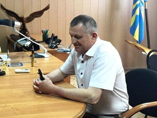 Директор оборонного завода под Воронежем признал попытку подкупа ФСБ