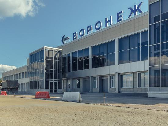 В Воронежском аэропорту нашли труп мужчины
