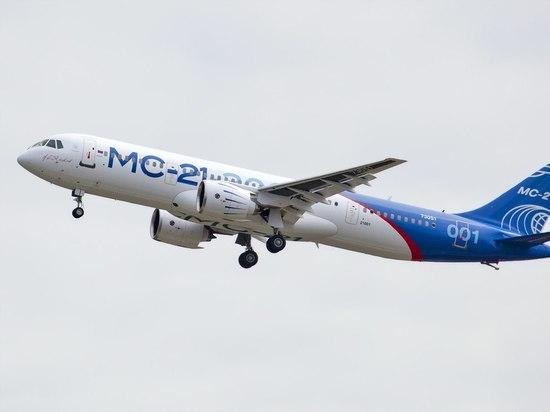 Российские авиастроители показали будущее российской авиации