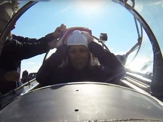 Американская гонщица погибла, пытаясь превзойти рекорд в 768 км/ч
