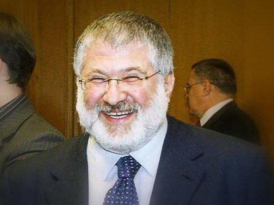 Политолог оценил заявление Коломойского об отмене антироссийских санкций