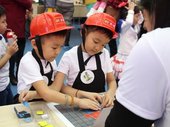 Калмыкия проведет фестиваль робототехники