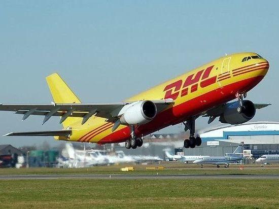 DHL увеличивает оплату услуг для бизнес-клиентов