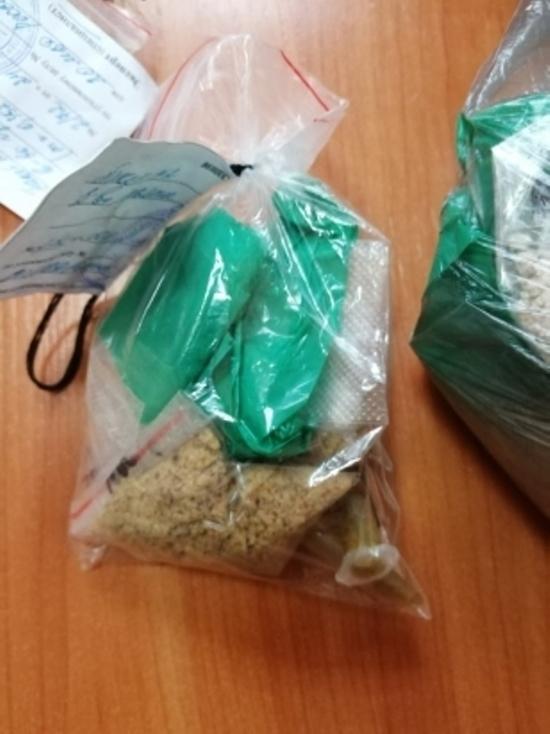 В Новосибирске предстанет перед судом изготовитель нарко-пряников