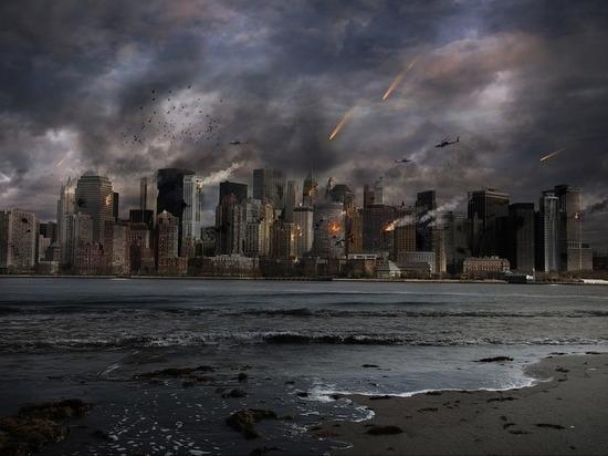 До конца света остался один день: сбудется ли страшное предсказание