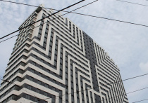 Сдан 23-этажный долгострой ЖК «Краснодар» по улице Железнодорожной