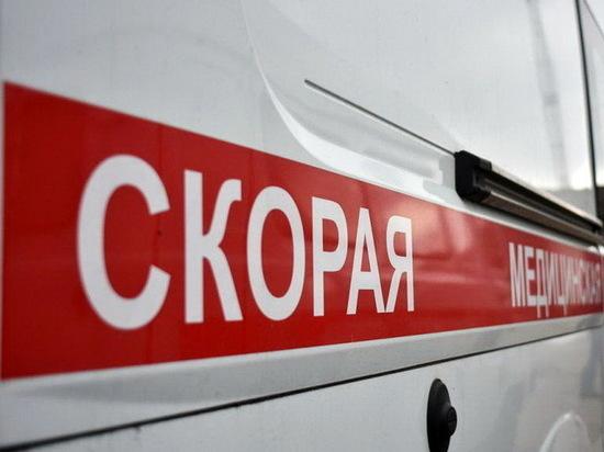 В Воронежской области в ДТП на трассе пострадал 6-месячный малыш