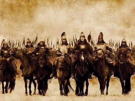 Круглый стол славил ойрат-калмыцких героев