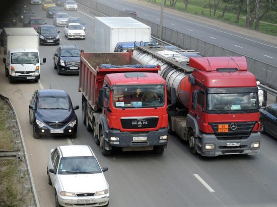 Счетная палата предложила изменить начисление транспортного налога