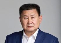 Кандидат в мэры Улан-Удэ Вячеслав Мархаев подал в суд на «РЕН ТВ»