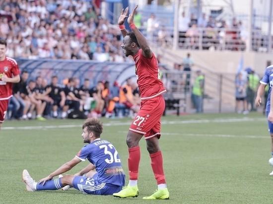 Самый странный трансфер ЦСКА: Армейцы покупают защитника «Тамбова»