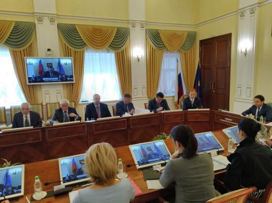 В Мурманске обсудили госстратегию «Арктика 2035»
