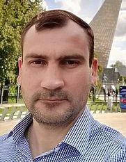 Антон Плющенко