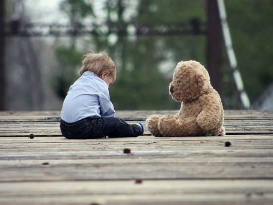 Найденный в Новой Москве двухлетний мальчик сбежал от нездоровой матери